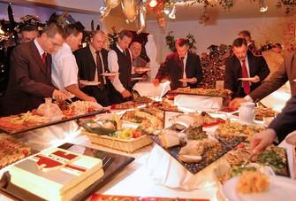 Catering a domicilio milano